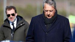 FT België. Van Holsbeeck is nu spelersmakelaar - Mbokani weer fit - Verschueren wil duo langer bij Anderlecht