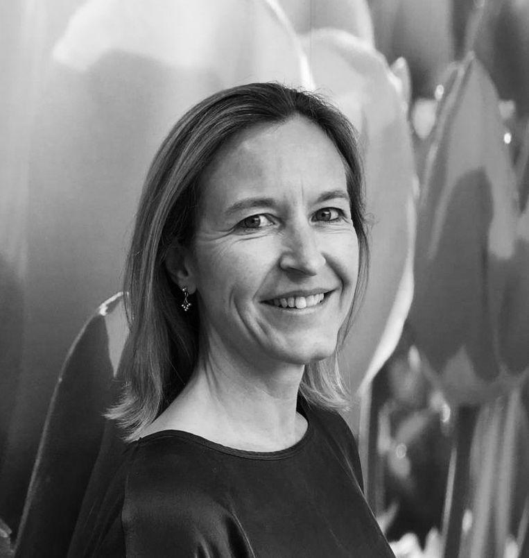 Mirella Buurman, huisarts te Amstelveen. Beeld
