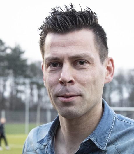Nieuw Heeten-trainer Kloosterman houdt het bij anderhalf seizoen