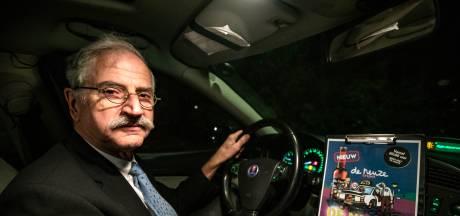 Brouwers uit Haarle vernoemen speciaalbier naar bekendste taxichauffeur van Salland