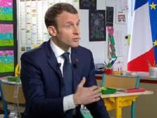 Un Français sur deux a trouvé Macron convaincant