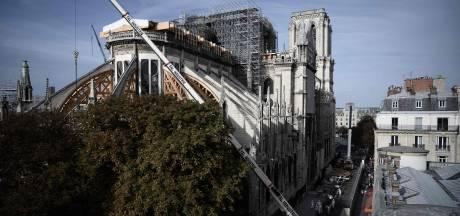 Lange celstraffen voor vrouwen die aanslag wilden plegen op Notre-Dame in