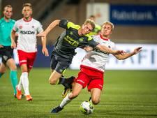 Helmond Sport kampt met defensieve problemen voor duel met Almere City