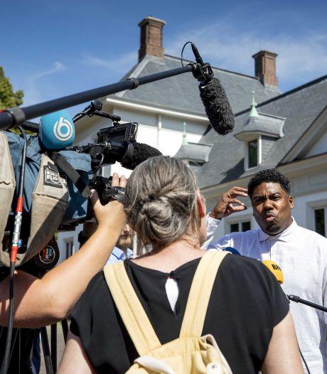 Rutte: Doorpraten om gif van racisme te bestrijden, ook met Kick Out Zwarte Piet