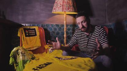 """Wiggins praat over zijn indrukwekkende truiencollectie: """"Prijs me gelukkig dat ik er een paar van Merckx heb"""""""