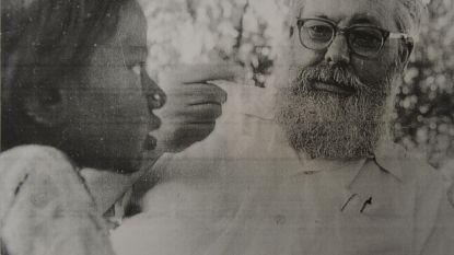 Vijftig jaar na overlijden van wereldberoemde 'melaatsendokter' eert Ninove dokter Hemerijckx