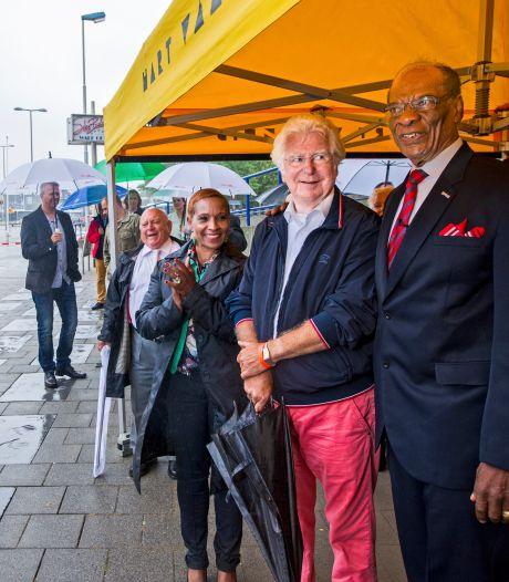 'De Walk of Fame heeft zijn allure verloren in Rotterdam-Zuid'