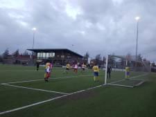 FC De Bilt zet Delta Sports'95 eenvoudig opzij