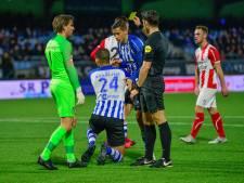 FC Eindhoven buigt in slotfase 0-2 achterstand om
