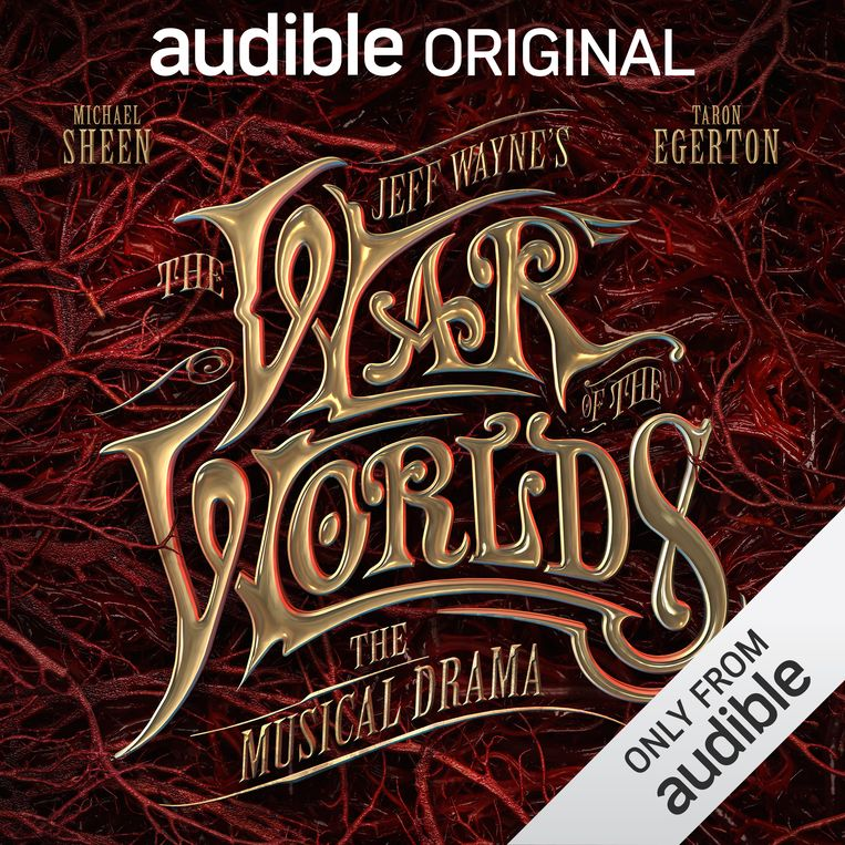 Jeff Wayne's War of the Worlds: The Musical Drama. Beeld