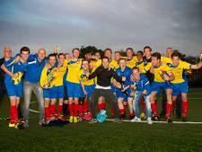Verrassing voor DVS: ploeg uit Aalst mag naar vierde klasse promoveren