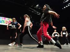 Audities voor MBO dans in Roosendaalse Kring: 'Ik wil heel m'n leven blijven dansen'