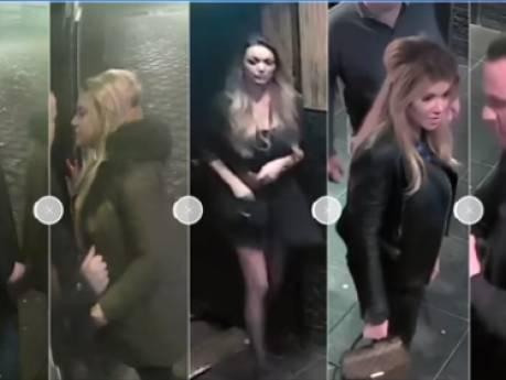 Identiteit mogelijke daders mishandeling Stratumseind in Eindhoven bekend