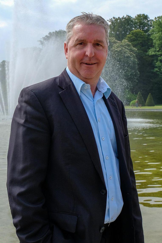 Burgemeester Jan Spooren staat op de eerste plaats op de N-VA-lijst.