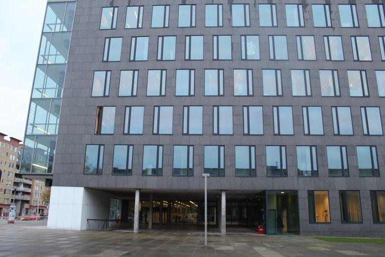 De zaak verscheen maandag voor de correctionele rechtbank in Gent.