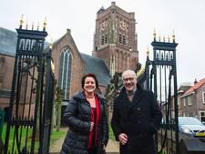 Jubileumconcert 25 jaar Lions Land van Heusden en Altena