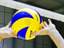 Man (50) opgepakt die rivaliserende fan omverduwt tijdens ontspoord volleybalduel
