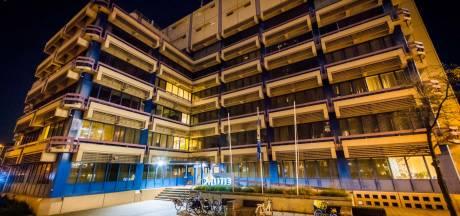 Politie Eindhoven stelt teamchef buiten functie, 'grensoverschrijdend in de omgang met collega's op de werkvloer'