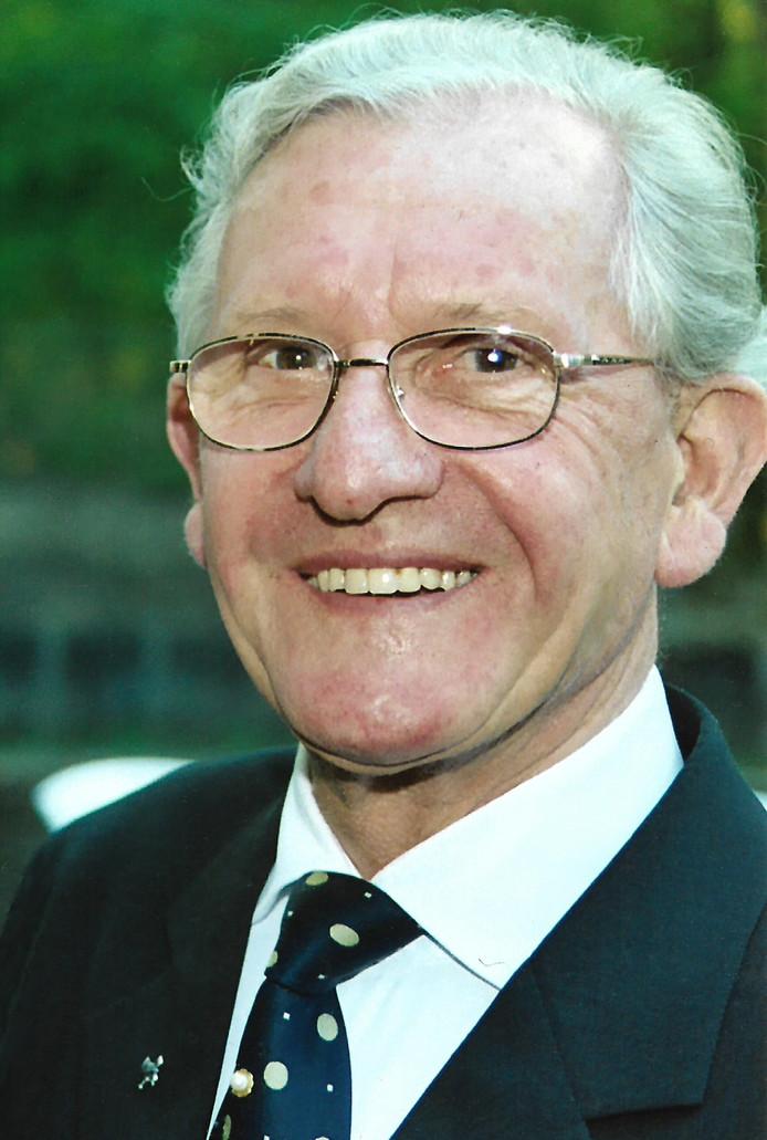 Wout Paijmans (1926-2019)