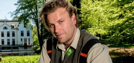 Boswachter Lennard over beboete wolvenspotters op de Veluwe: 'Ze weten soms niet eens wat de regels zijn'
