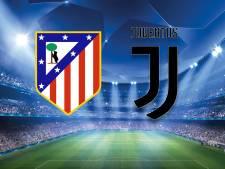 Ronaldo keert met Juventus terug in Madrid