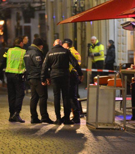 Verdachte schietpartij bij café De Kapitein in Breda komt voorlopig niet op vrije voeten
