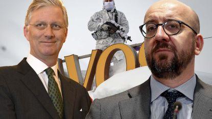 """Deze Belgen trekken naar World Economic Forum in Davos: """"Meer dan ooit noodzakelijk om Belgische belangen te verdedigen"""", zegt premier"""