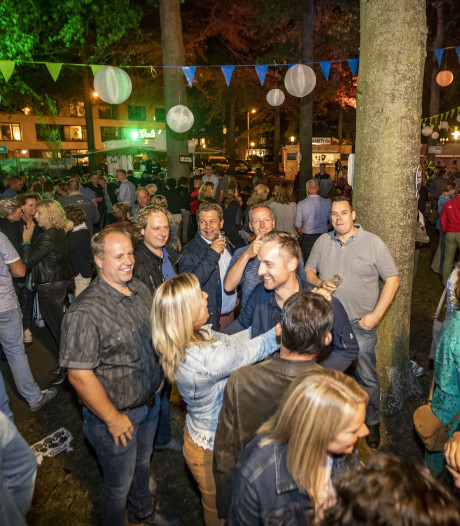 Hele week feest in Vriezenveen: de toon is gezet
