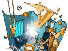 Zo maak je van je eigen huis een sportschool