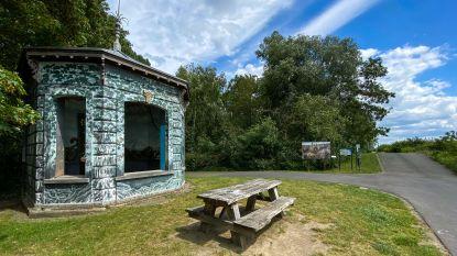 Milieu en Klimaat Fangroep organiseert fotozoektocht aan Gloriëttebos