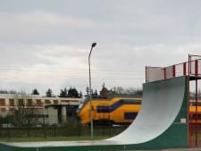 Skatepark in Brouwhuis vanaf dinsdag 9 juni weer open