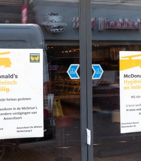 Nog 4 weken strijd om te overleven: 'Binnenstad van Amersfoort verandert onherkenbaar'