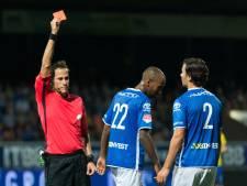 Gehandicapt FC Den Bosch gaat onderuit bij SC Cambuur