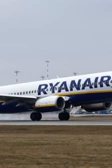 """Le personnel belge de Ryanair appelé à """"casser"""" la grève au Portugal"""