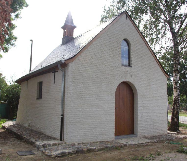 Aanstaande zondag wordt in Gruitrode de recent gerestaureerde Sint-Willibrorduskapel ingehuldigd.