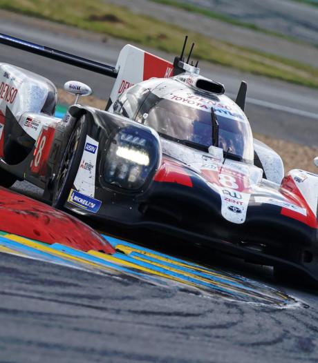 La Toyota d'Alonso, Buemi et Nakajima s'impose dans les 24 Heures du Mans