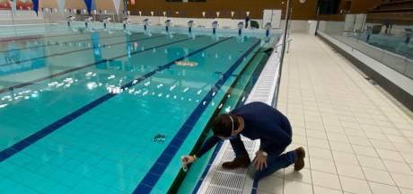 Zwembad Lago Rozebroeken opent dinsdag, maar subtropisch deel blijft dicht