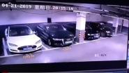 Tesla onderzoekt video van ontploffende auto in China