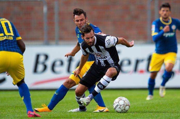 De allerlaatste wedstrijd van de voorbereiding is gespeeld. Heracles verloor zaterdagmiddag van Eintracht Braunschweig (2-0).