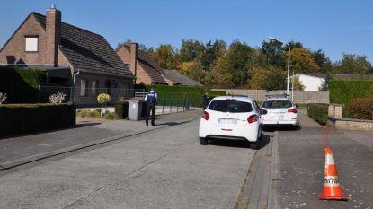 Schietincident in villawijk: vrouw gewond en man gearresteerd