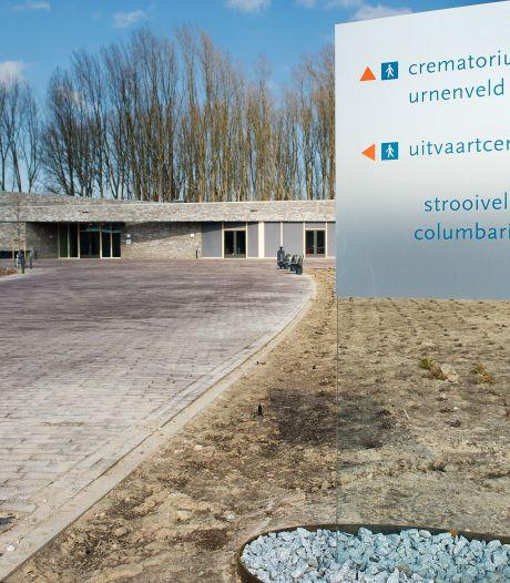 Vaker crematies op zondag vanwege vele doden: extra drukte bij het crematorium door winterpiek én corona