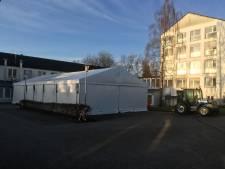 Duitse ziekenhuizen bereid om Nijmeegse patiënten van intensive care over te nemen
