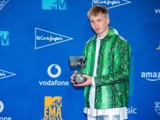Rapper Snelle uit Deventer bestormt Top 2000 met Reünie: 'Eer om in één lijst te staan met Boudewijn de Groot'