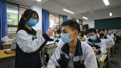 China heeft al maand geen enkel coronaslachtoffer. Maar mogen we de Chinese cijfers geloven?
