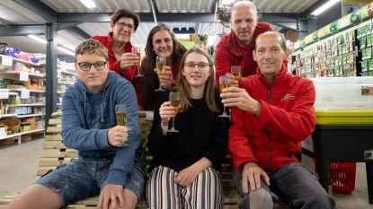 """Tuincentrum Welters-Verelst breidt uit: """"Personen met beperking vinden hier zinvolle dagbesteding"""""""