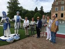 Tientallen bezoekers bij opening Museum More Kasteel Ruurlo