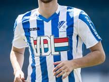 FC Eindhoven verliest besloten oefenduel met FC Den Bosch: 2-3