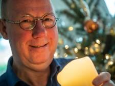 Bijzonder: mantra's zingen tijdens Zwolse kerstviering