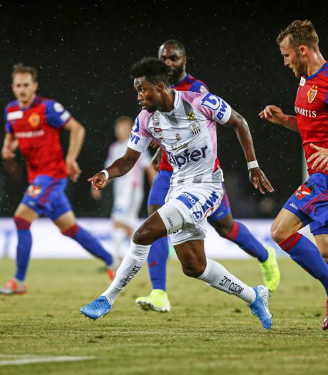 Pastoor: LASK kan net zo stormen als Salzburg deed tegen Ajax