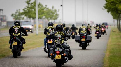 Motorclub Satudarah na Duitsland ook in Nederland verboden